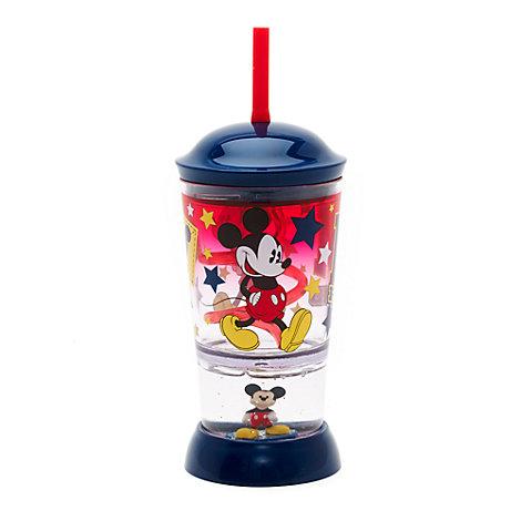 Gobelet avec dôme Mickey Mouse