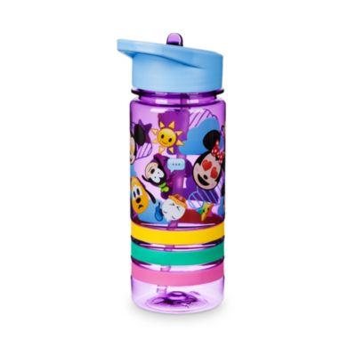 'Micky und seine Freunde' Emoji - Wasserflasche mit Freundschaftsbändern