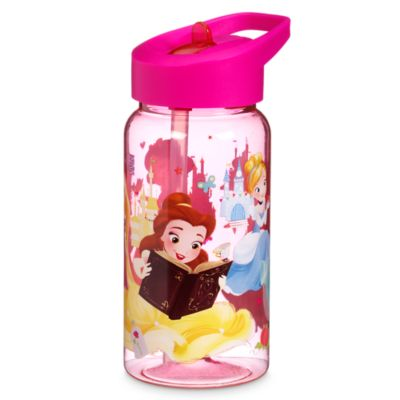 Bottiglia per l'acqua Principesse Disney