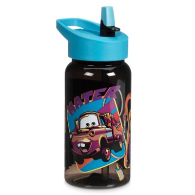 Disney Pixar Cars Water Bottle