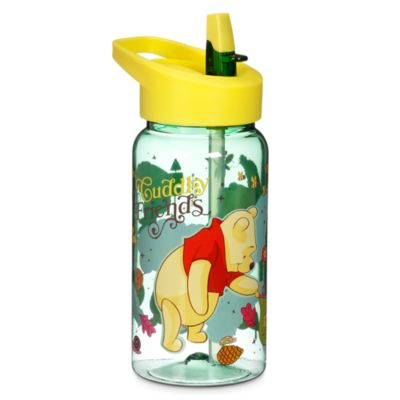 Botella rellenable Winnie the Pooh