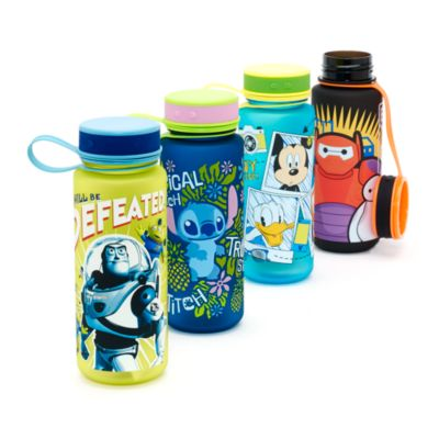 Mickey and Friends Water Bottle
