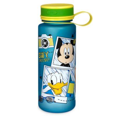 Micky und Freunde - Wasserflasche