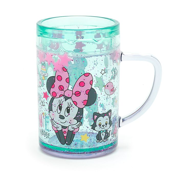 Taza con relleno divertido Minnie Mouse