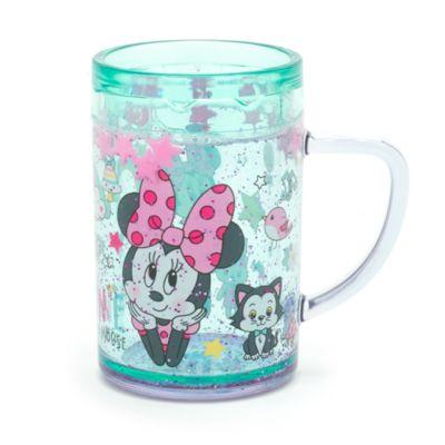 Minnie Maus - Becher mit Herzchen