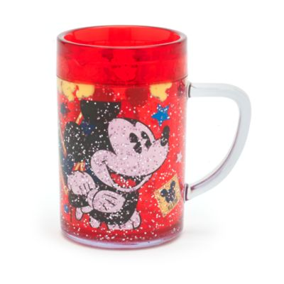 Mickey Mouse Fun Fill Cup