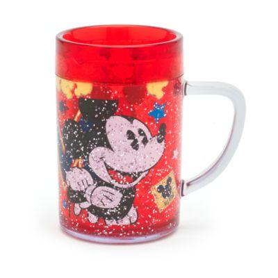 Taza relleno divertido Mickey Mouse