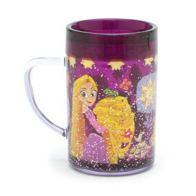 Tazza magica Rapunzel, Rapunzel: La Serie