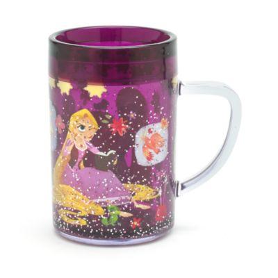 Rapunzel vattenfylld mugg, Trassel: TV-serien