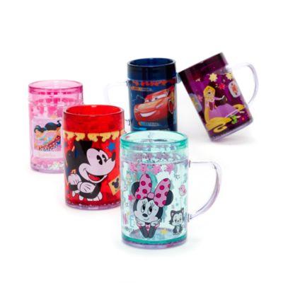 Gobelet à double paroi Disney Princesses
