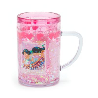 Disney Prinsessor vattenfylld mugg