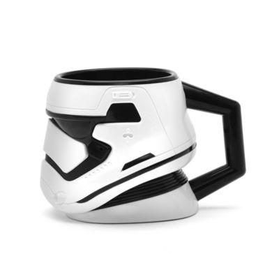 Taza plástico soldado imperial, Star Wars