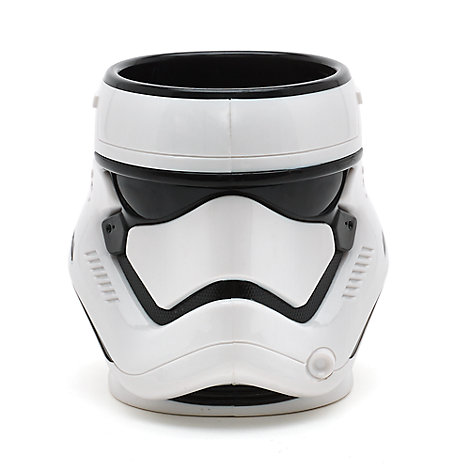 Stormtrooper Plastic Mug, Star Wars