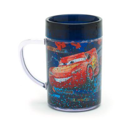 Taza con relleno divertido Rayo McQueen, Disney Pixar Cars