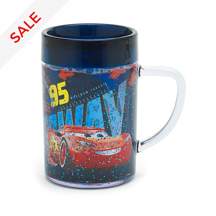 Lightning Mcqueen Fun Pixar Cars Fill CupDisney Pw0O8nk