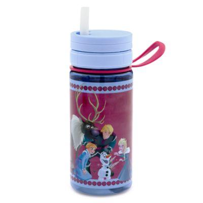 Olaf taut auf - Wasserflasche