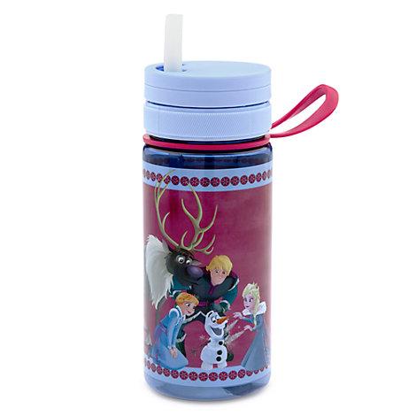 Olaf's Frozen Adventure Water Bottle