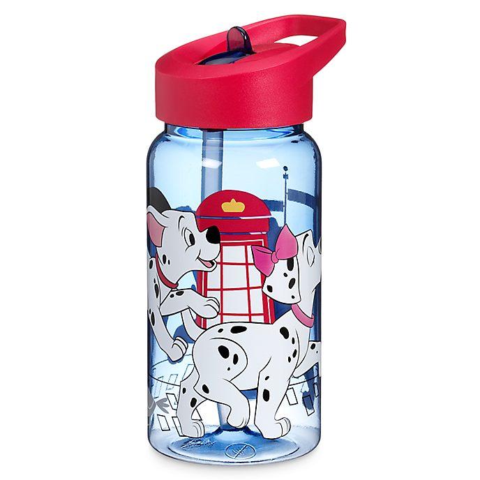 101 Dalmatian Street Water Bottle