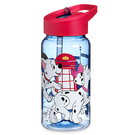 Botella rellenable 101 Dálmatas
