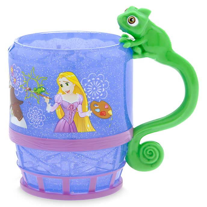 Disney Store Tangled Cup