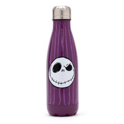 Jack Skellington Stainless Steel Bottle