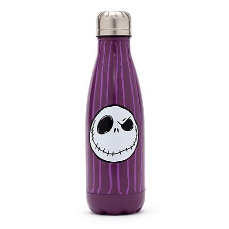 Jack Skellington - Flasche aus rostfreiem Edelstahl