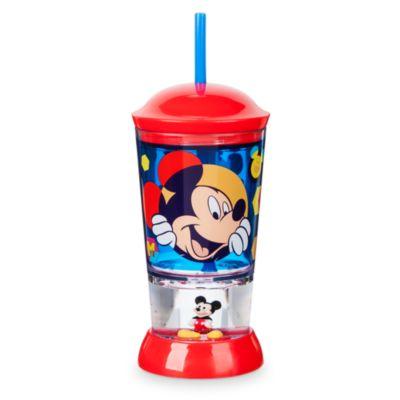 Gobelet fantaisie avec dôme Mickey Mouse