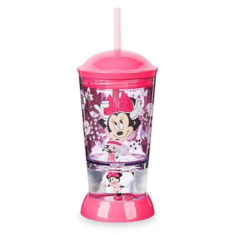 Gobelet fantaisie avec dôme Minnie Mouse