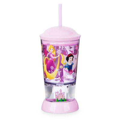 Bicchiere bombato Principesse Disney