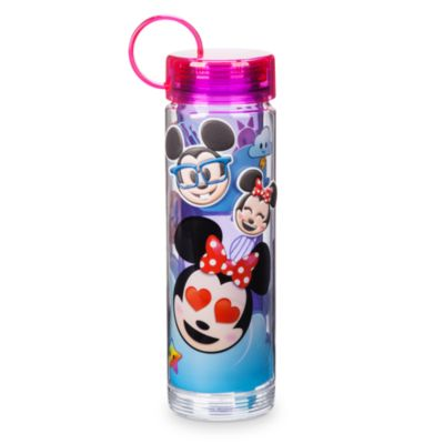 Disney Emoji - Micky und seine Freunde - Wasserflasche