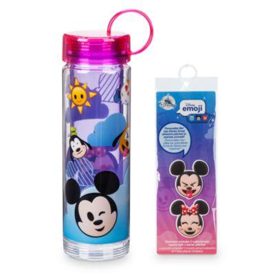 Botella de agua Mickey y sus amigos Disney emoji