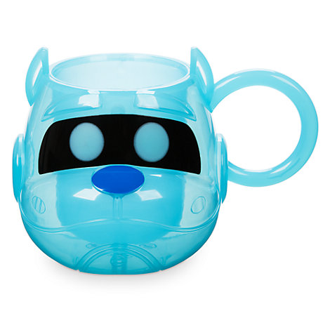 A.R.F Glow-in-the-Dark Cup, Puppy Dog Pals