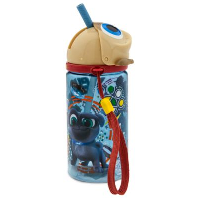 Puppy Dog Pals Water Bottle