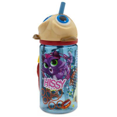 Botella de agua Bingo y Rolly
