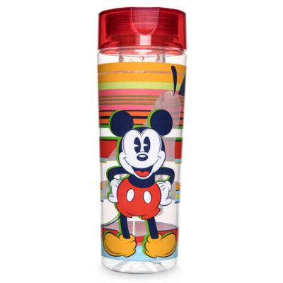 Mickey Mouse Summer Fun Fruit Infuser Water Bottle