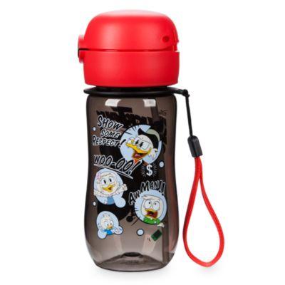 DuckTales - Wasserflasche mit Klappkappe