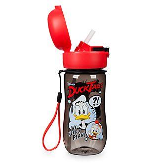 Disney Store Bottiglia con coperchio ribaltabile DuckTales