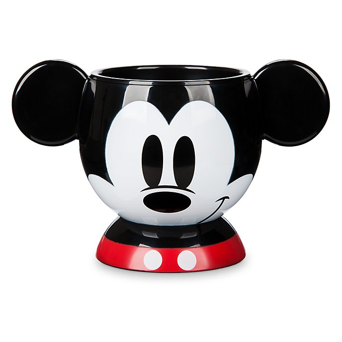 Vaso Mickey Mouse, Disney Store