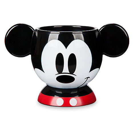 Vaso Mickey Mouse