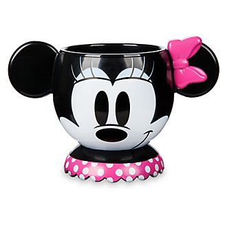 Disney Store – Minnie Maus Tasse