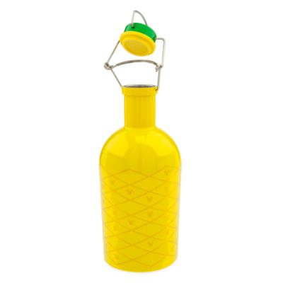 Mickey Mouse Summer Fun Pineapple Flask