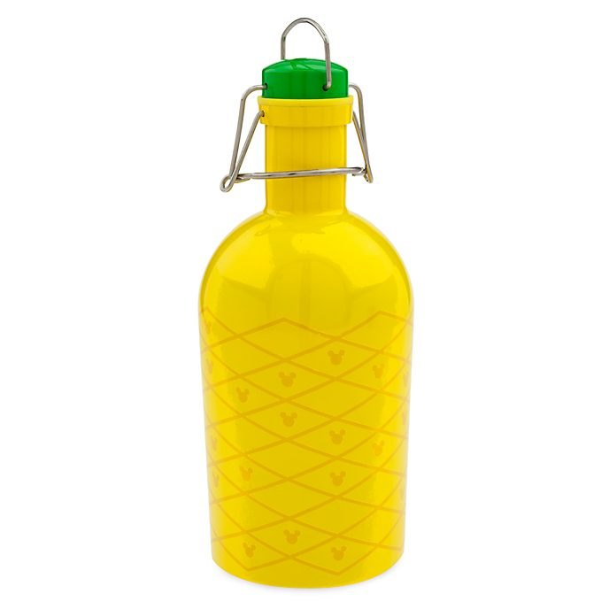 Mickey Mouse Summer Fun Pineapple Flask