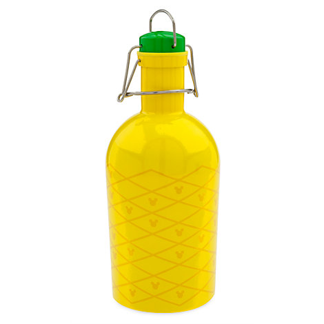 Bottiglia ananas Viva l'estate Topolino