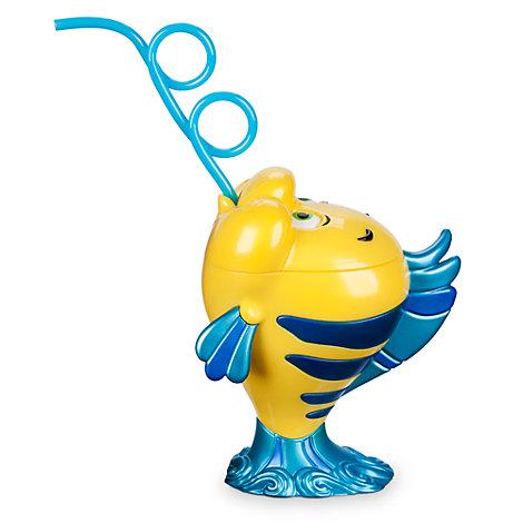 Oh My Disney Flounder Cup, The Little Mermaid