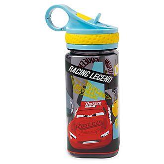 Botella de agua Disney Pixar Cars, Disney Store
