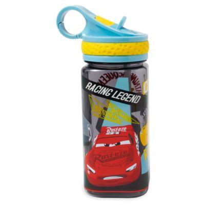 Disney Store Disney Pixar Cars Water Bottle