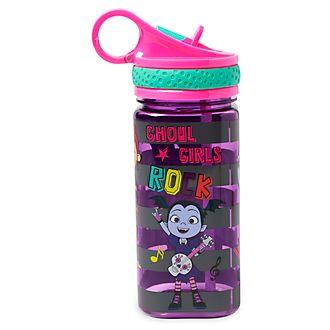 Botella de agua Vampirina, Disney Store