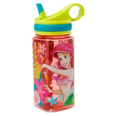 Disney Store The Little Mermaid Water Bottle