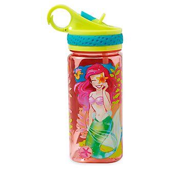 Botella de agua La Sirenita, Disney Store