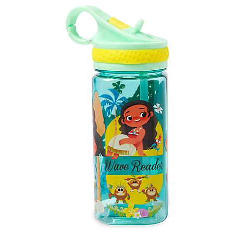 Disney Store Moana Water Bottle